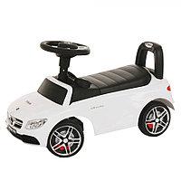 Машинка каталка Pituso Mersedes Benz Белый, фото 1