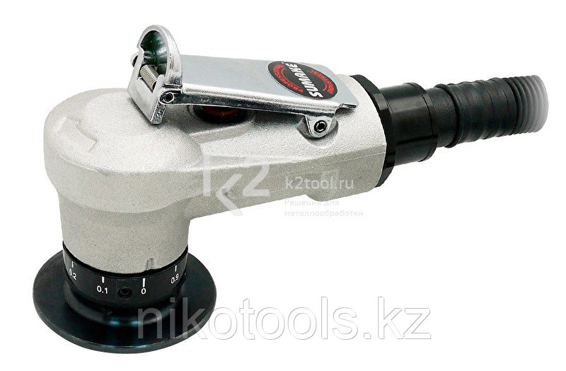 Пневматический ручной фаскосниматель Sumake ST-7211