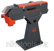 Двухскоростной ленточный шлифовальный станок нового поколения N.KO Machines PASOVEC 150/2
