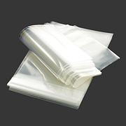 Пакет CPP без печати 250х250мм 25 мкм, 500 шт