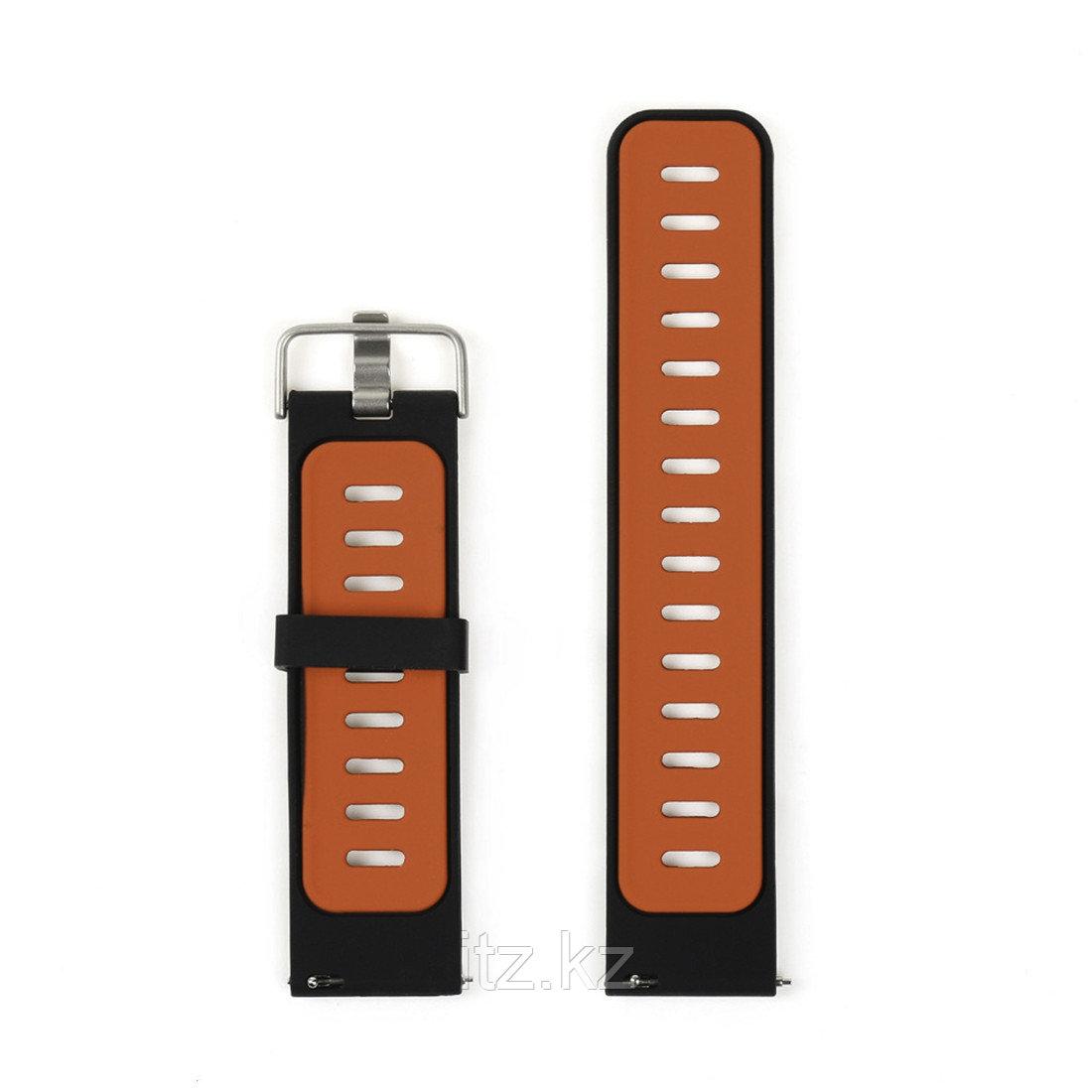 Сменный резиновый браслет для умных часов Amazfit