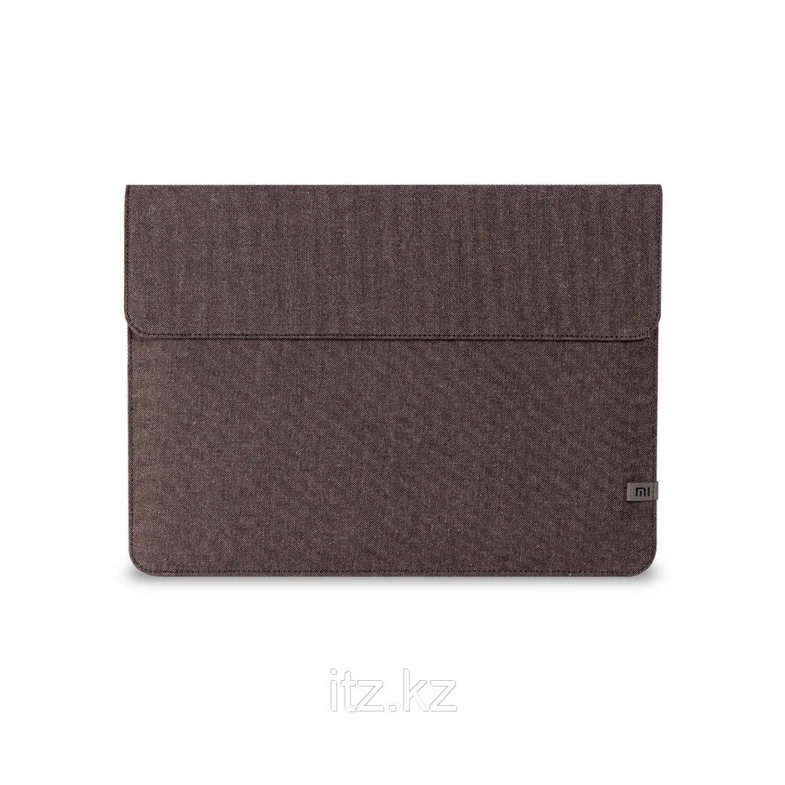 """Чехол для ноутбука Xiaomi 12.5""""ткань Серый"""