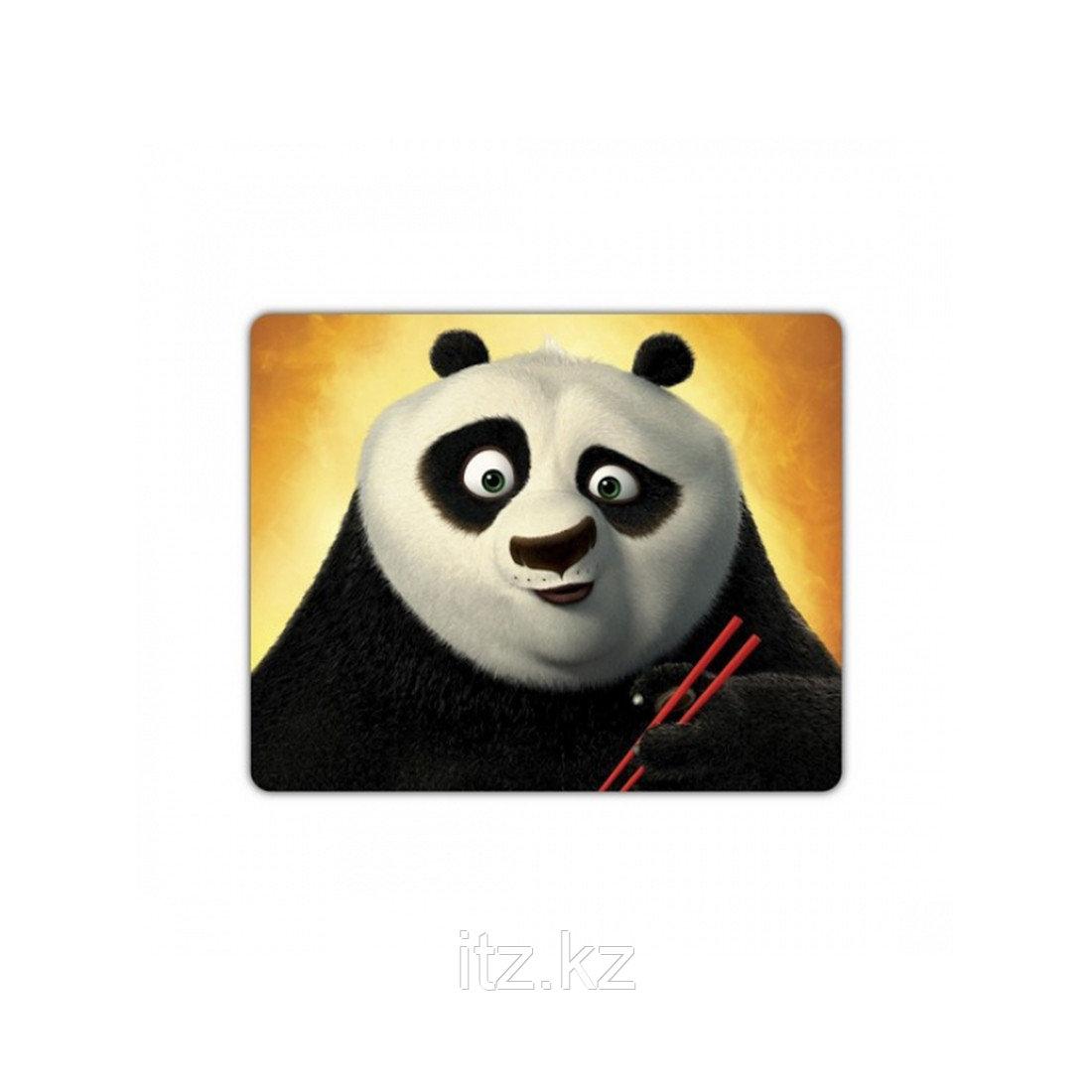 Коврик для компьютерной мыши X-Game Kung Fu Panda V1.P