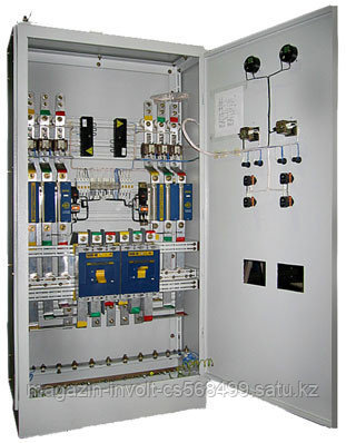 Пункт распределительный  ПР 8501-017 У3 IP54