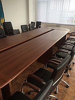 Конференц-стол МДФ (5000*1500)