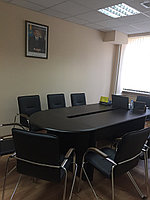 Конференц-стол МДФ (2500*1200)