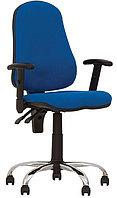 Кресло Offix GTR Chrome, фото 1