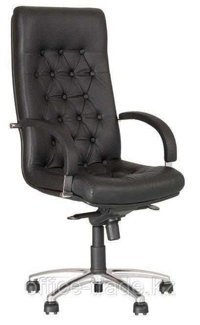 Кресло руководителя Fidel Lux Steel LE