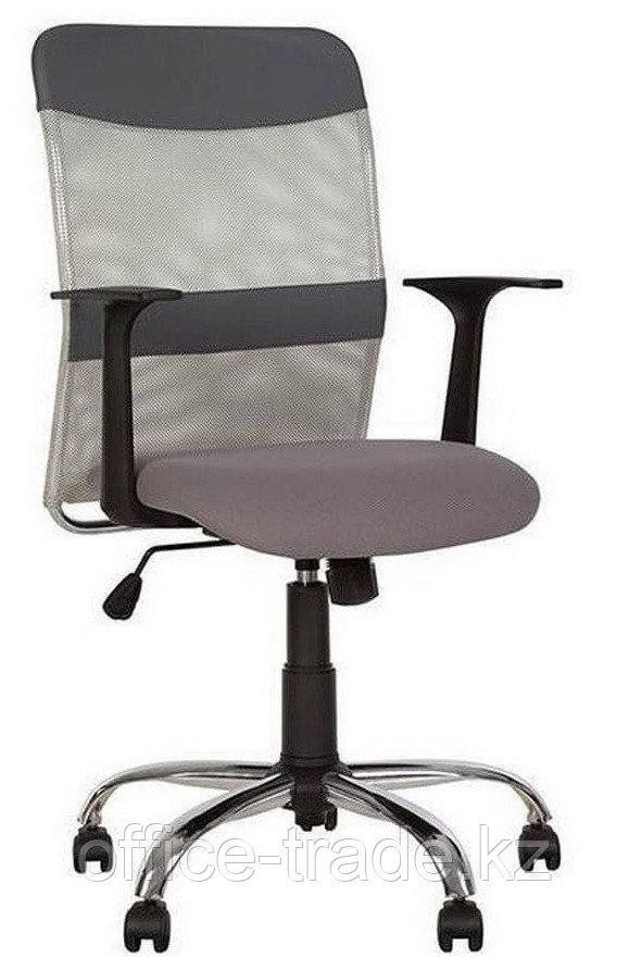 Кресло Tempo SL Chrome
