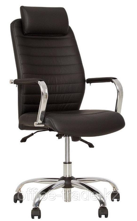 Кресло руководителя Bruno HR Eco