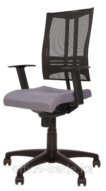 Кресло E-Motion R5 ES PL Black