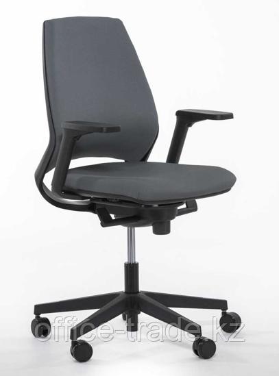 Кресло 4U R 3D Black