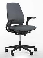 Кресло 4U R 3D Black, фото 1