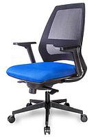 Кресло 4U R 3D Net Black, фото 1