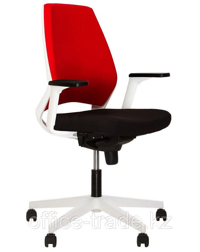 Кресло 4U R 3D White