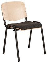 Стул ISO Wood Plus Combi black