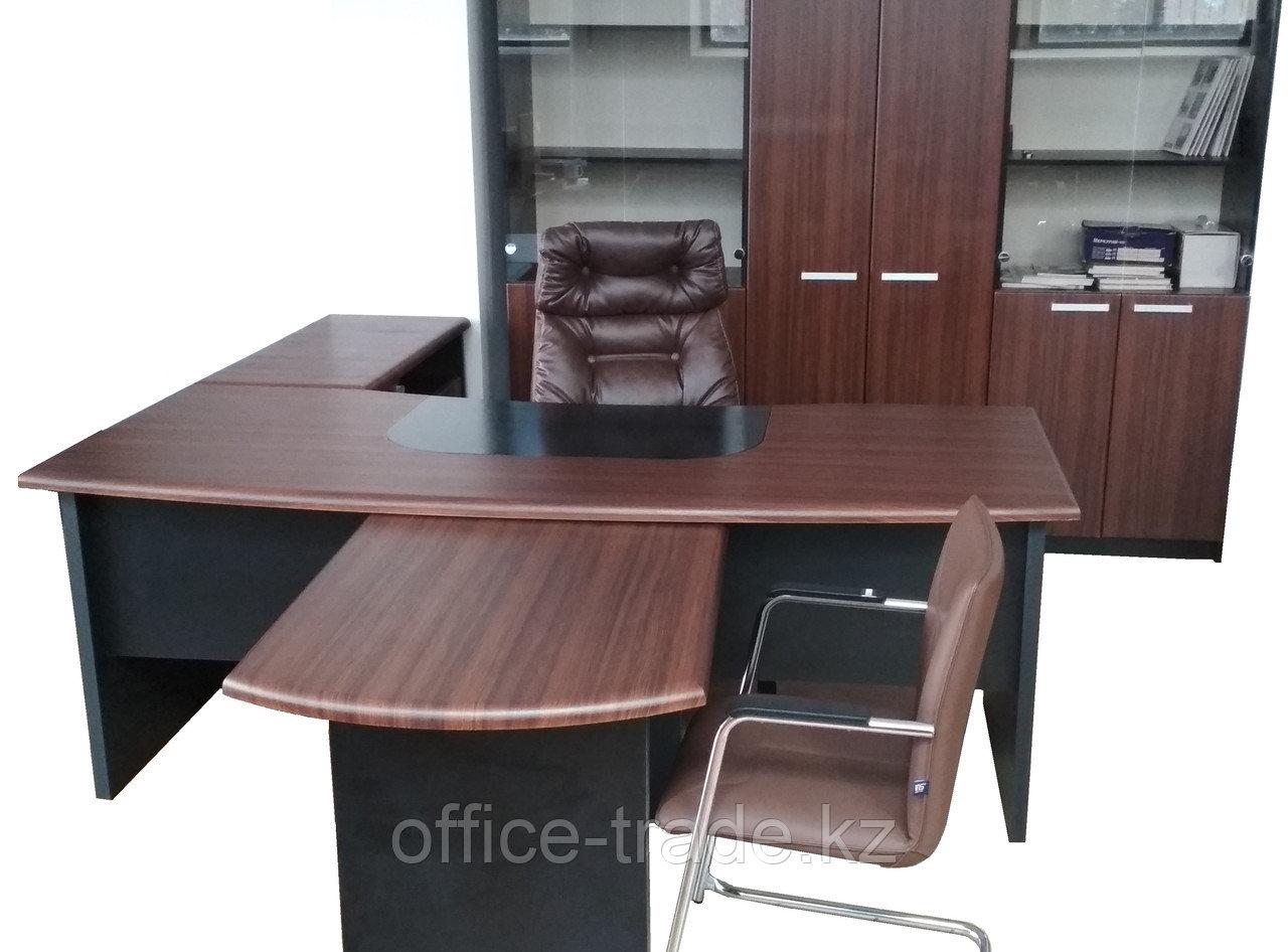 Комплект мебели руководителя Diplomat