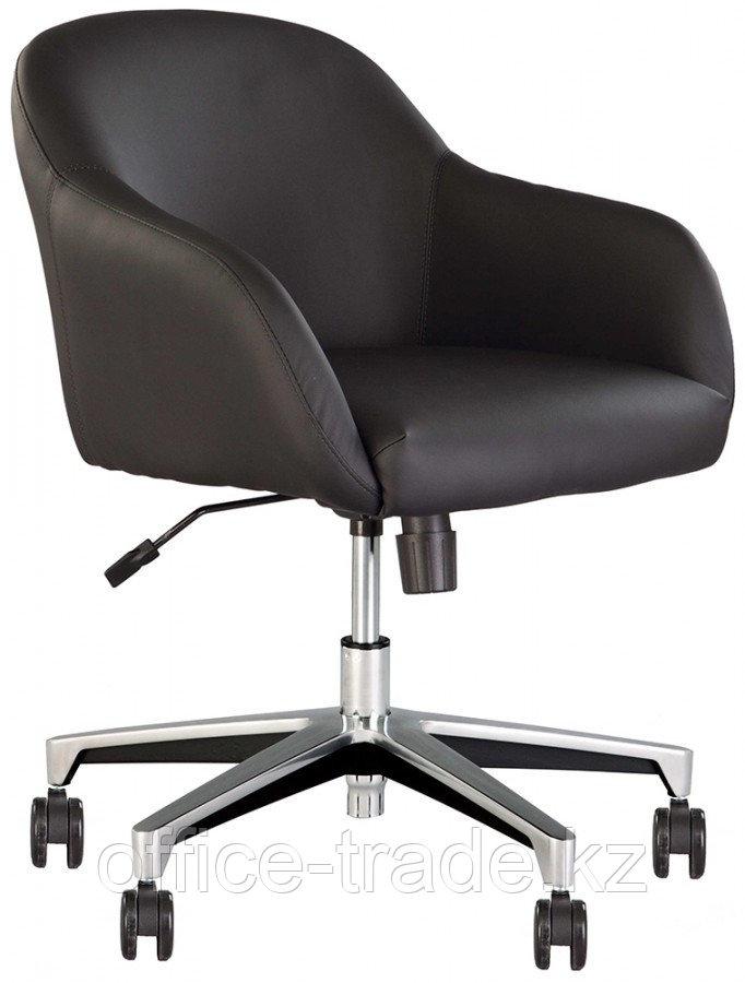 Кресло Wait GTP Chrome