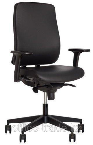 Кресло Absolut R Black WA PL70