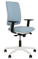 Кресло Smart R white-grey ST PL71, фото 1