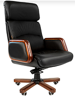 Кресло Chairman 417, фото 1