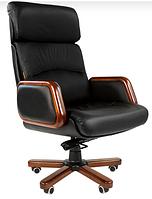 Кресло руководителя Chairman 417, фото 1