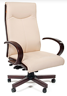 Кресло руководителя Chairman 411, фото 1