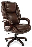 Кресло руководителя Chairman 408, фото 1