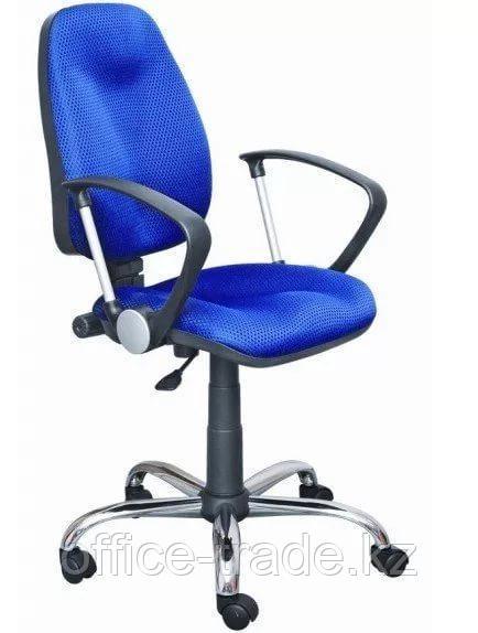 Кресло Prestige GTP Ergo New Chrome