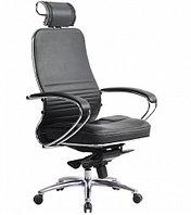 Кресло Samurai KL-2.04, фото 1