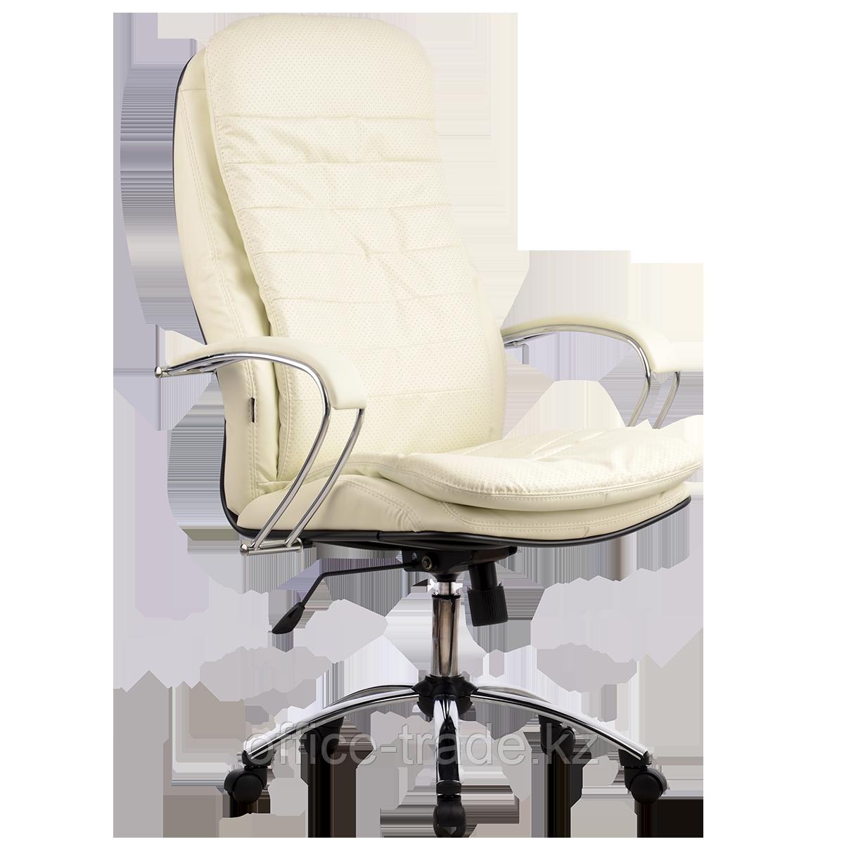 Кресло LK-3 Chrome