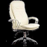 Кресло руководителя LK-3 Chrome