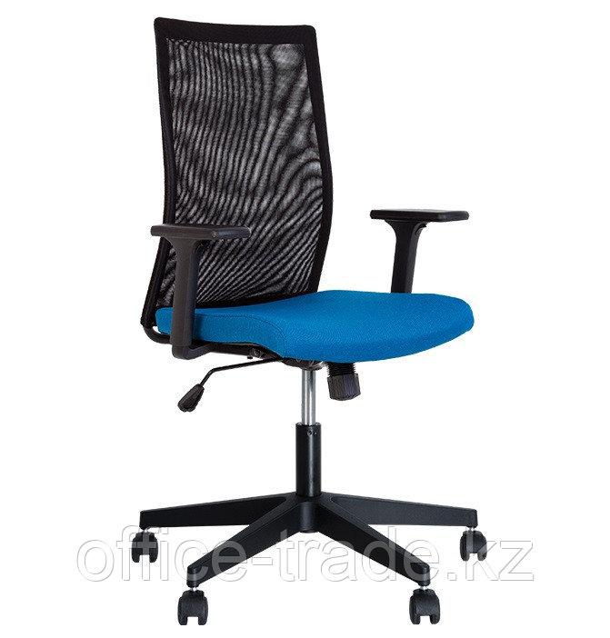 Кресло Air R Net black SL PL70