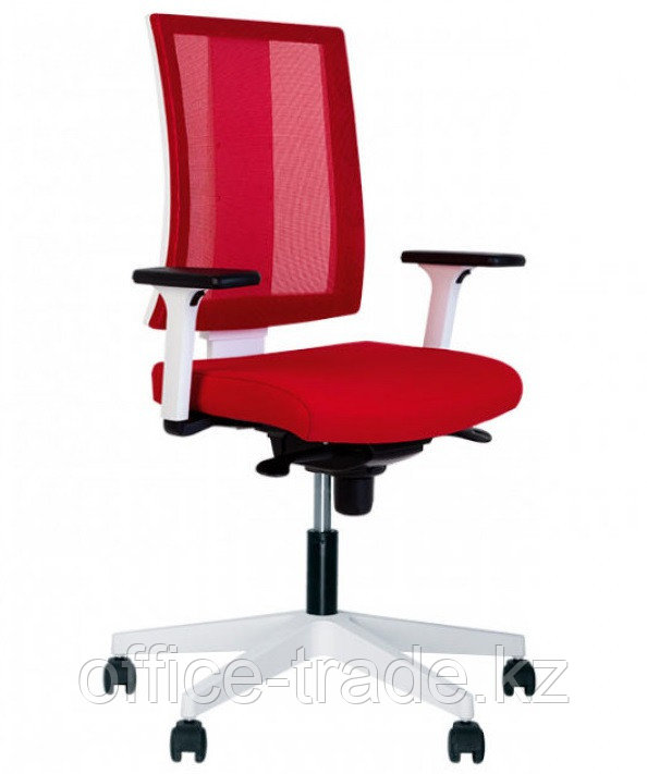 Кресло Navigo R Net white ES PL70