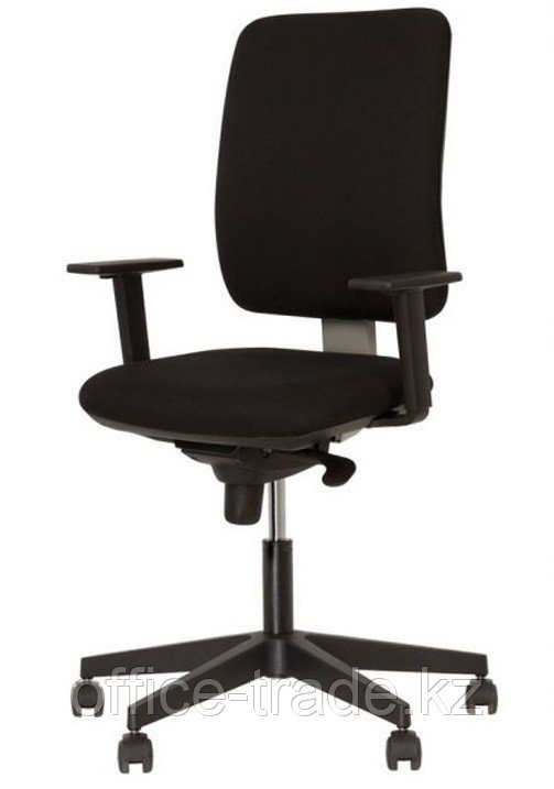 Кресло Smart R black ST PL70