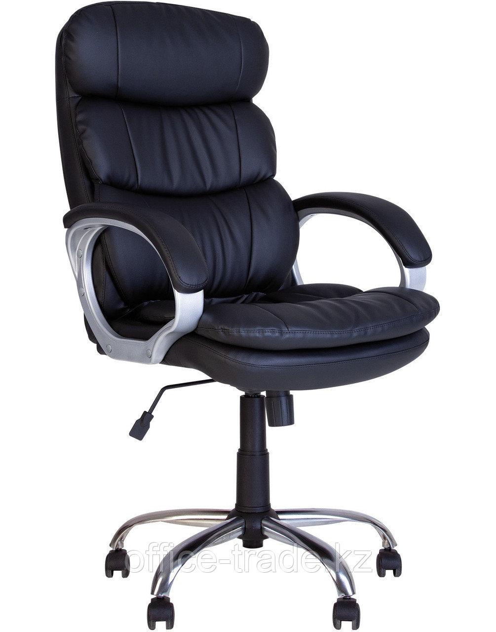 Кресло руководителя Dolce Chrome Eco