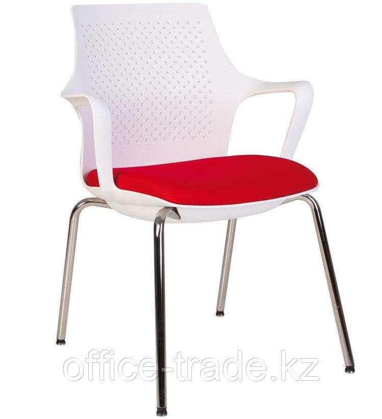 Кресло Gemina white 4L
