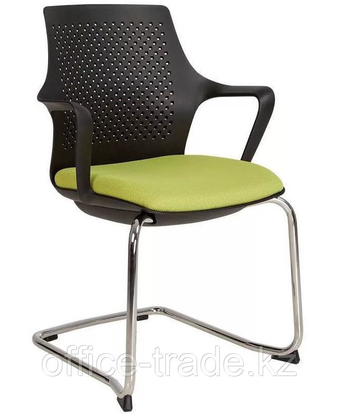Кресло Gemina black CF