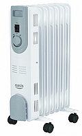 Масляный радиатор Oasis OS-15