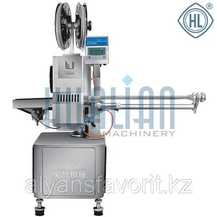 Автоматический механический клипсатор CSK-18Ⅲ, фото 2