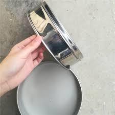 Сито прецизионное 100/40, ячейка 5 мкм, Fritsch, фото 2