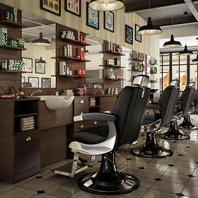 Комплексное оснащение парикмахерских и салонов