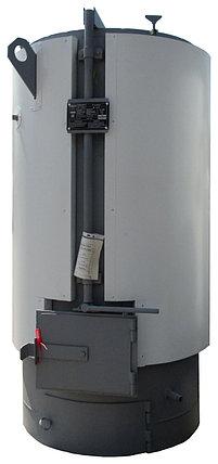 Угольный котел Cronos bb-120rc, 120 кВт (с теплоизоляцией), фото 2