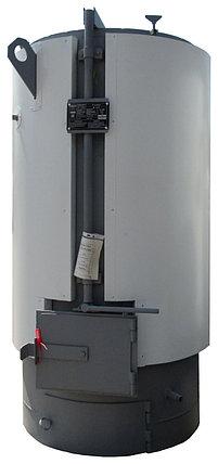 Угольный котел Cronos bb-400rc, 400 кВт (с теплоизоляцией), фото 2