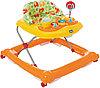 Детские ходунки Chicco Baby Walker Circus Orange Wave