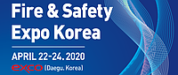 INTERNATIONAL FIRE & SAFETY EXPO 2020