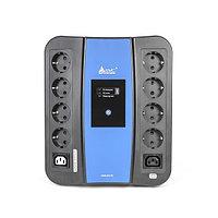 Источник бесперебойного питания SVC U-1000, Smart, USB, Мощность 1000ВА/600Вт, фото 1