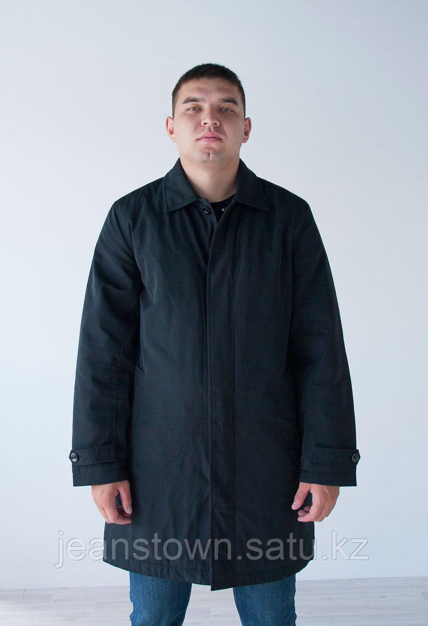 Куртка  мужская Leima демисезонная, черная