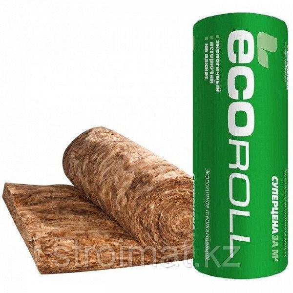 Минеральная вата Экорол Кнауф (Ecoroll Knauf)