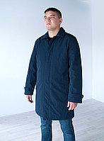 Куртка мужская Leima демисезонная, синяя